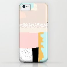 On the wall#3 Slim Case iPhone 5c