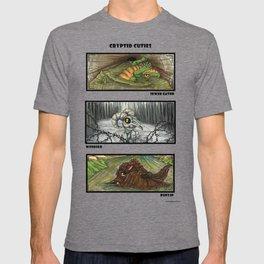 Cryptid Cuties 1 T-shirt