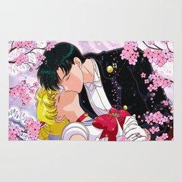 Eternal Kiss Rug