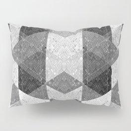 Reptile skin 1 Pillow Sham