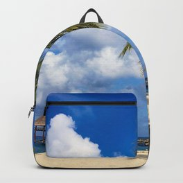 Pathway to Paradise Backpack