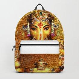 Ganesha, Ganapati, Vinayaka, Backpack