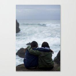 Friendship Cove Canvas Print