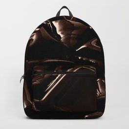 Mouth-melting Chocolate Backpack