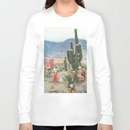 Decor Long Sleeve T-shirt