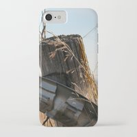 ufo iPhone & iPod Cases featuring UFO by IowaShots