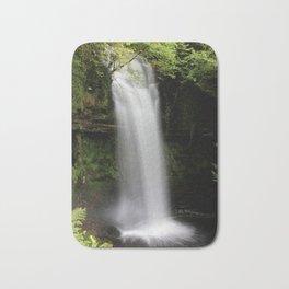 Glencar Waterfall, Leitrim, Ireland Bath Mat