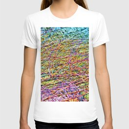 Electric Fence T-shirt