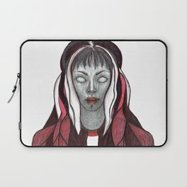 Trust Not the shifter. Laptop Sleeve