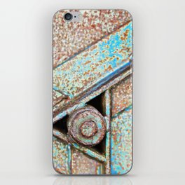 Equilateral iPhone Skin