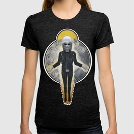 Saint LeRoy of the Sacred Faceless Avatar T-shirt