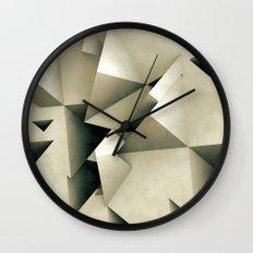 RA's Revenge I Wall Clock