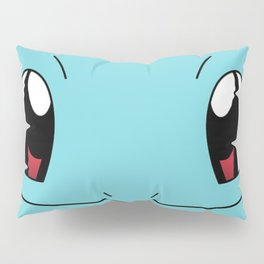 Squirt Squirt Pillow Sham
