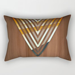 Session 13: XLIII Rectangular Pillow