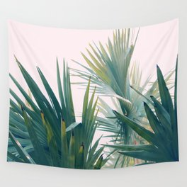 Reach For The Sky Wall Tapestry