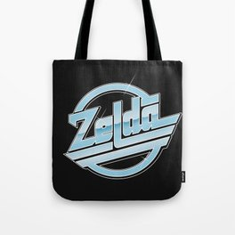 Zelda // Magna Tote Bag