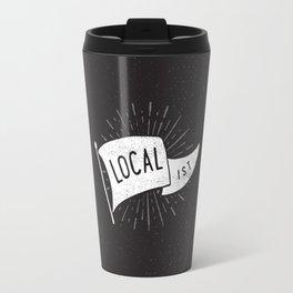 Localist Travel Mug