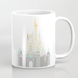Castle 3 Coffee Mug
