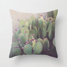 Still Life in Marfa Throw Pillow