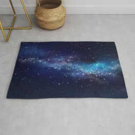 Floating Stars - #Space - #Universe - #OuterSpace - #Galactic Rug