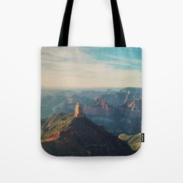 Point Imperial Tote Bag