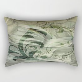Goddess at Dawn Rectangular Pillow