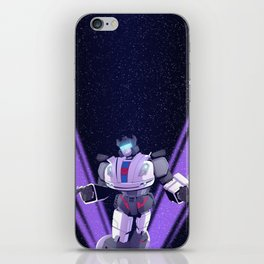 Do it with Style iPhone Skin