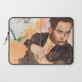 Egon in the Style of Egon Laptop Sleeve