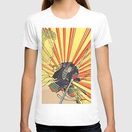 """Kabuki """"spark&buddha"""" T-shirt"""