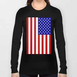 Original American flag Long Sleeve T-shirt