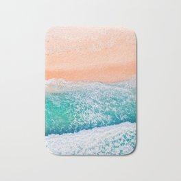 Waves 2 Bath Mat