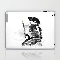 Oboe Warrior Laptop & iPad Skin