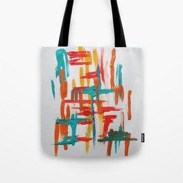 franklin study 1 Tote Bag