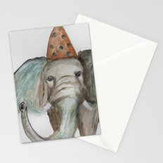 Elephant Sized Fun Stationery Cards