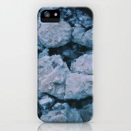 Glacial iPhone Case