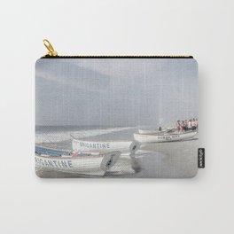 Beach Patrol Brigantine Carry-All Pouch