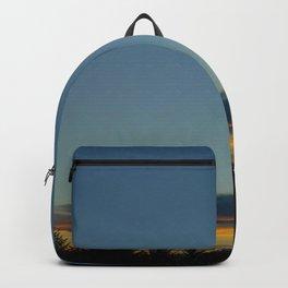 Medieval Sunset Backpack
