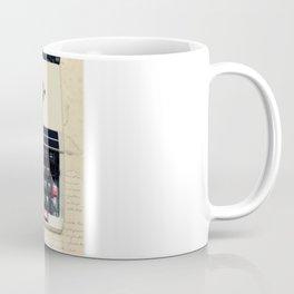 Typewriter (Retro and Vintage Still Life Photography) Coffee Mug