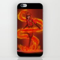 vocaloid iPhone & iPod Skins featuring VOCALOID Kai by Witchy