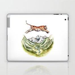 Tiger Leaping Gorge Laptop & iPad Skin