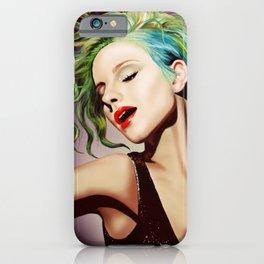 Yelyah iPhone Case