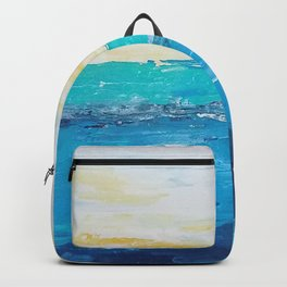 New Day Dawning Backpack