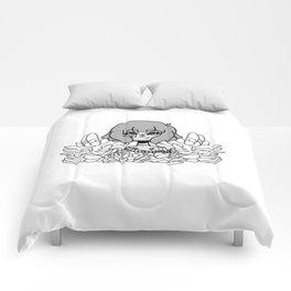 Idealogical Botanist  Comforters