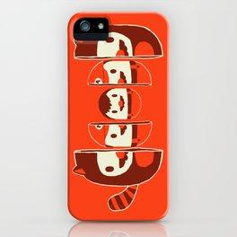 Mario-shka iPhone Case