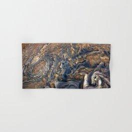 Jupiter's Clouds Hand & Bath Towel