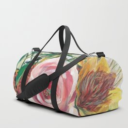 Bella Rosa Duffle Bag