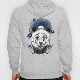 The Bear (Spirit Animal) Hoody