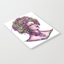 Sauvignon Notebook