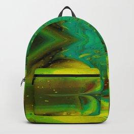 Aqua Abyss Backpack