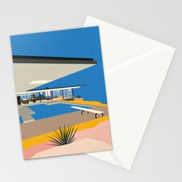 The Stahl House Stationery Cards